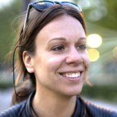 Anja (31 jaar)